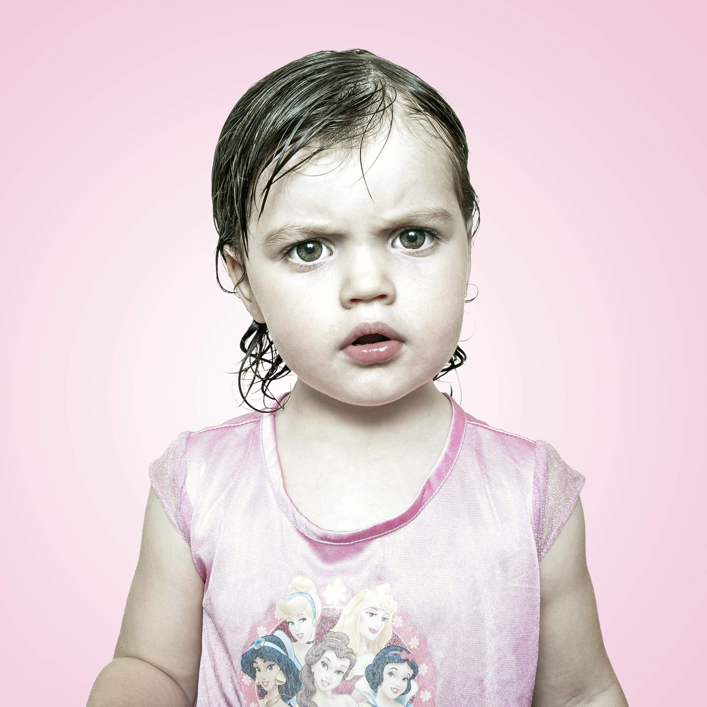 Kids     Personality Princess