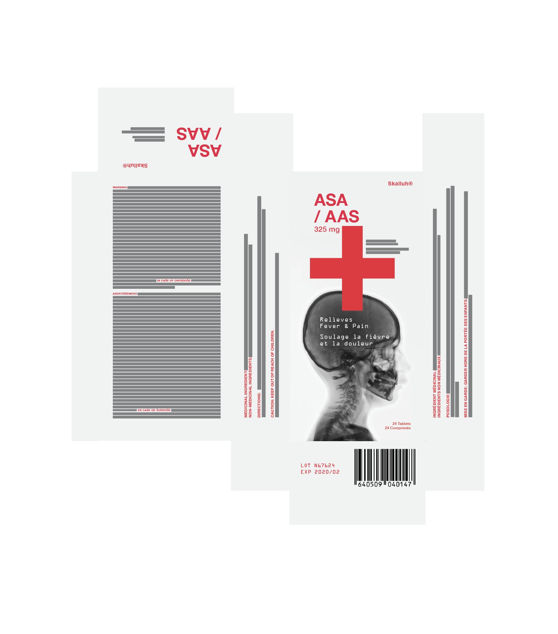 Tylenol Packaging