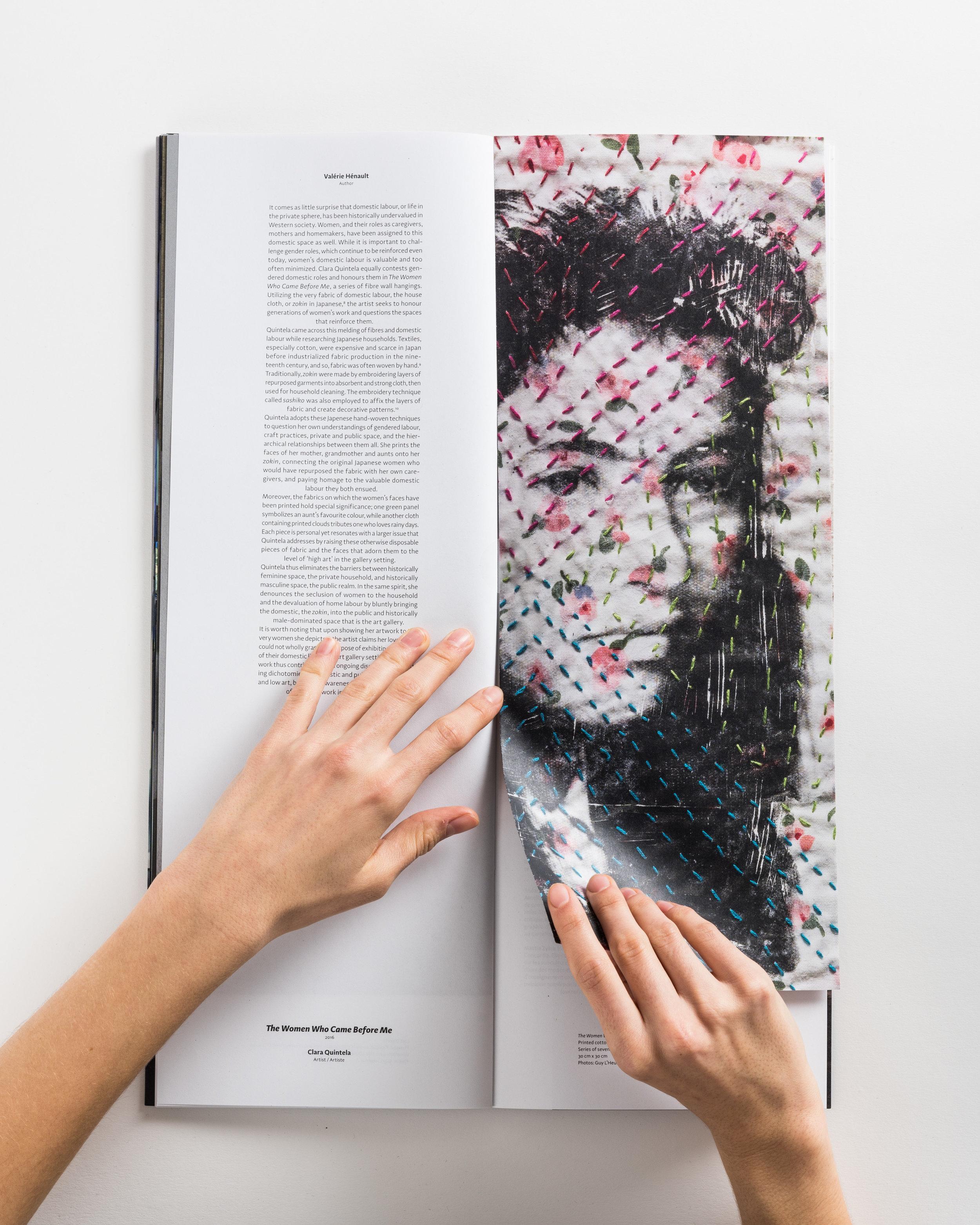 FOFA 2017 Exhibition Catalogue