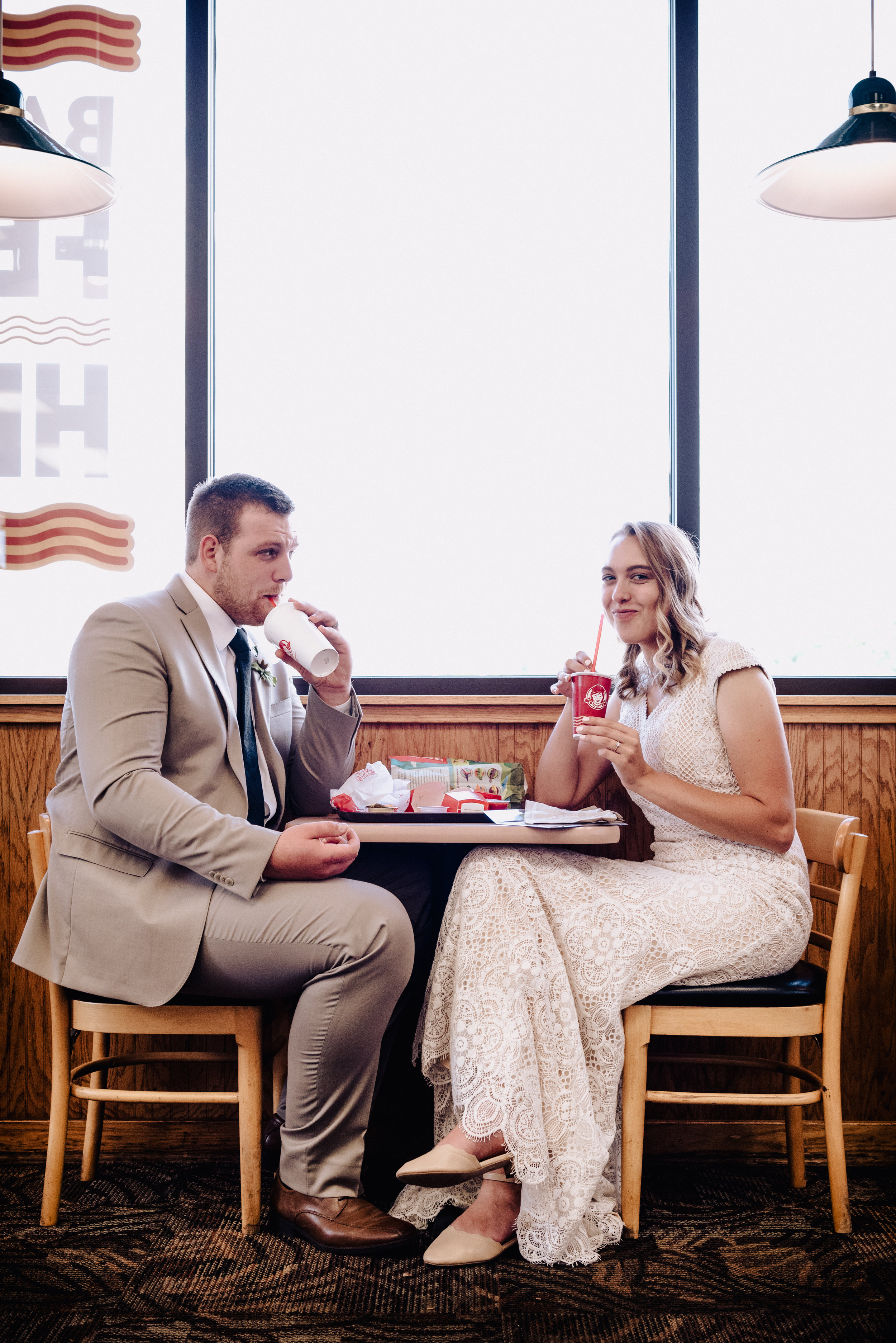 Zack and Vesna wedding 2019