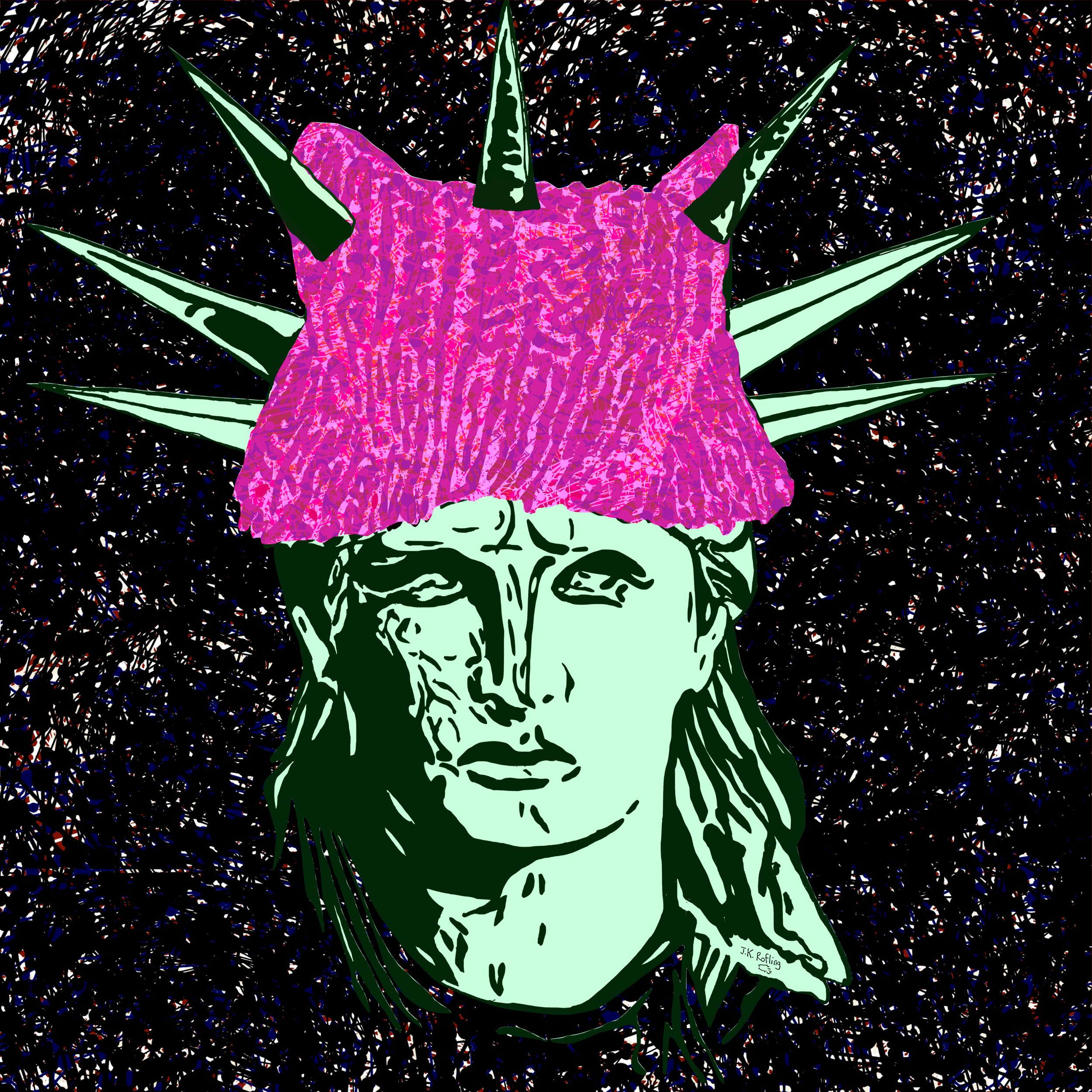 the Liberty