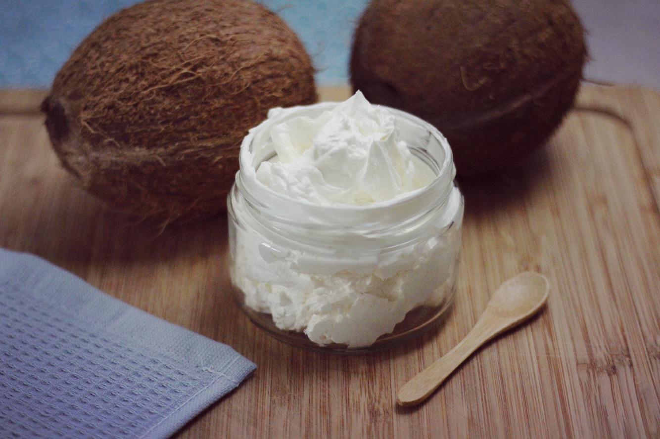 ekotipset body butter fluff