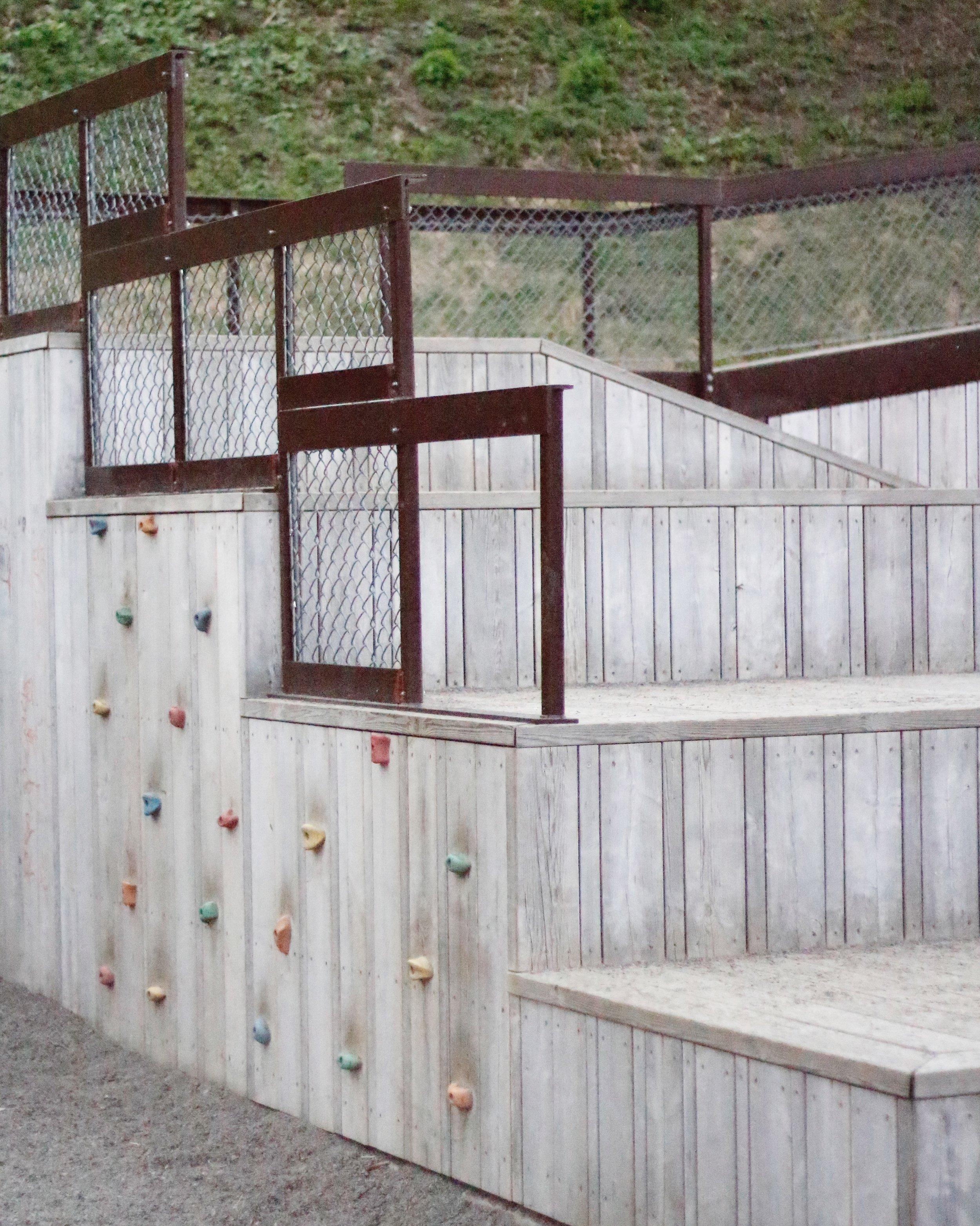 OrganoWood i Vanadisparken