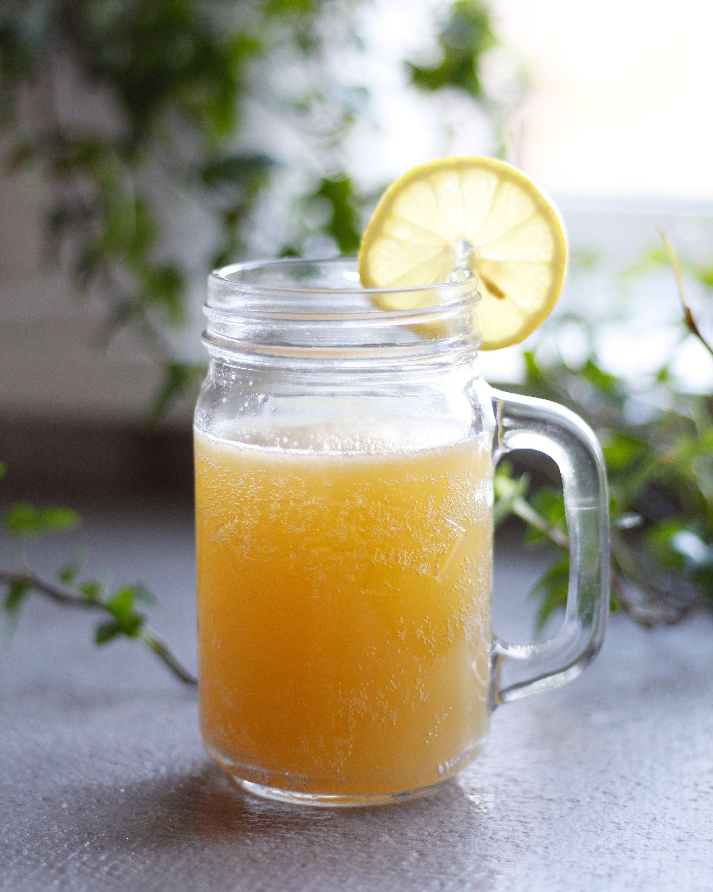 kombucha mango smaksättning