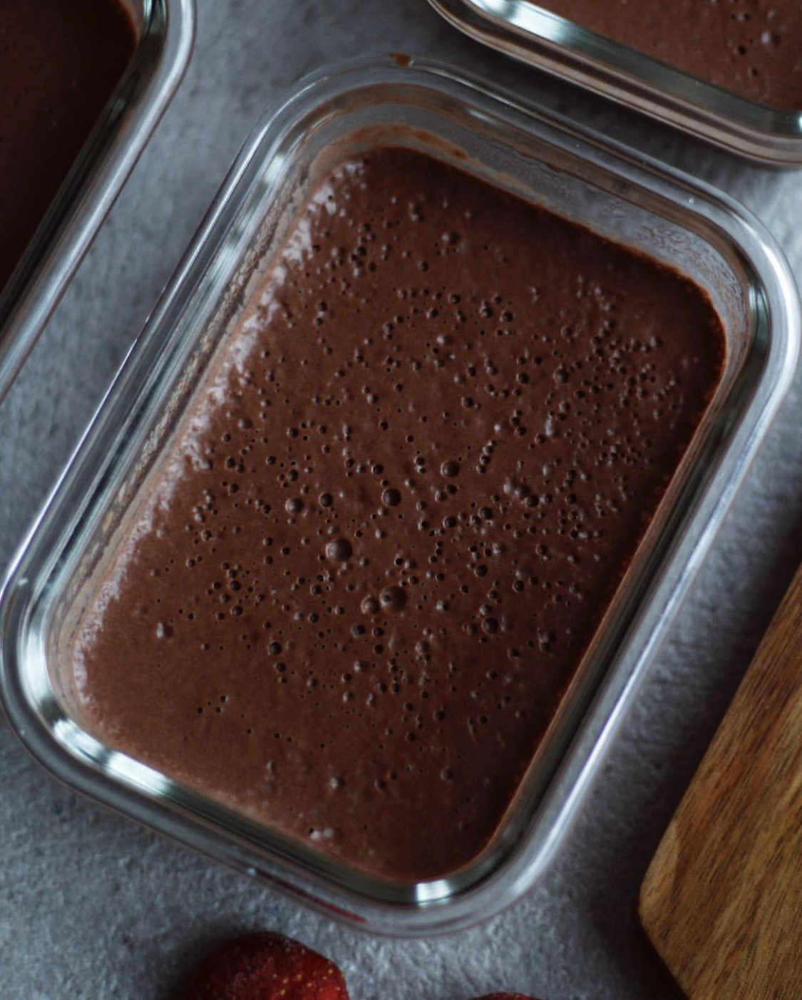 ekotipset chiachokladpudding