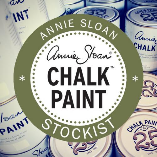 Chalk Paint, Annie Sloane, Cardiff