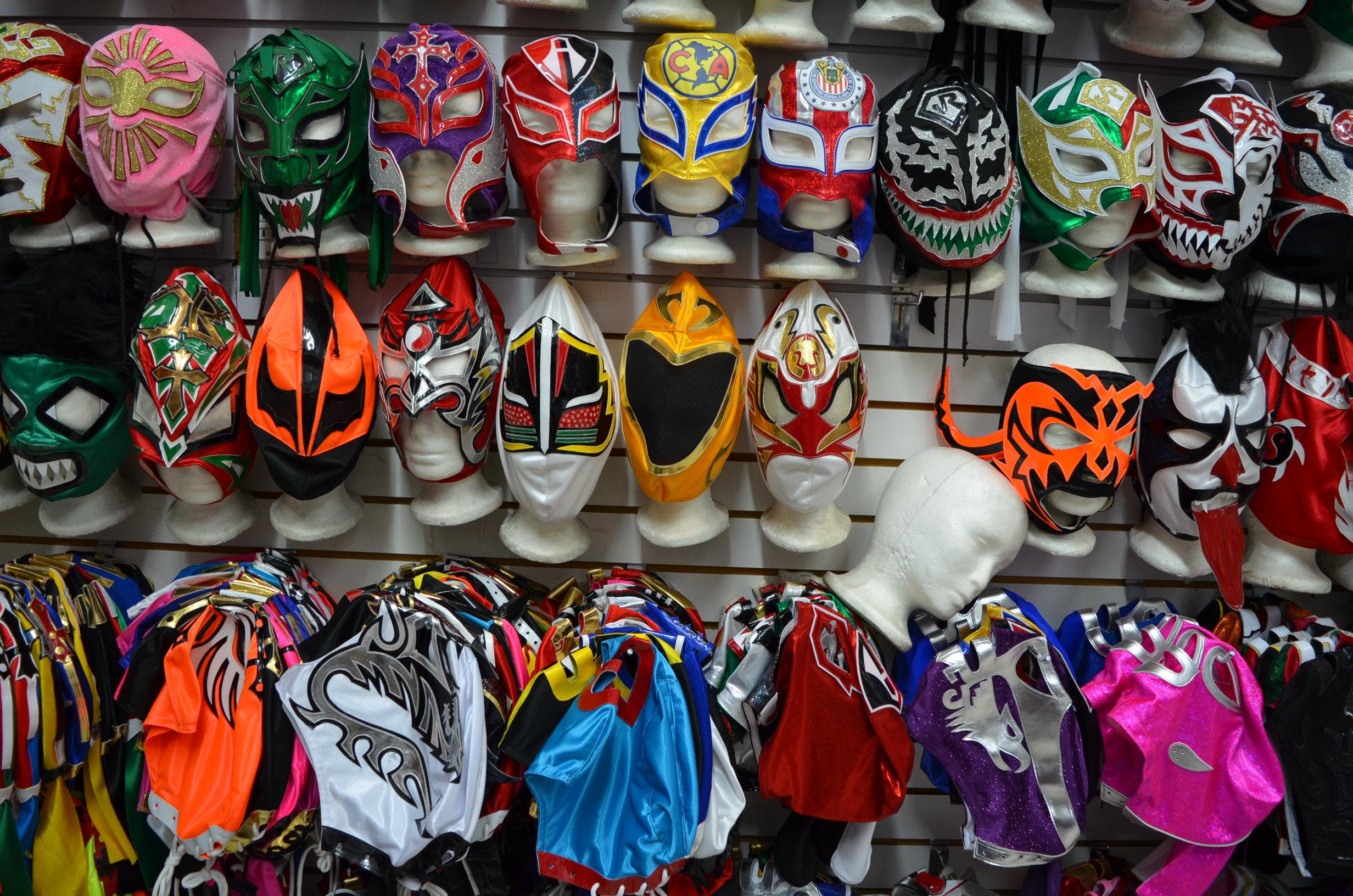 Mexico: Late Nights In Guadalajara -