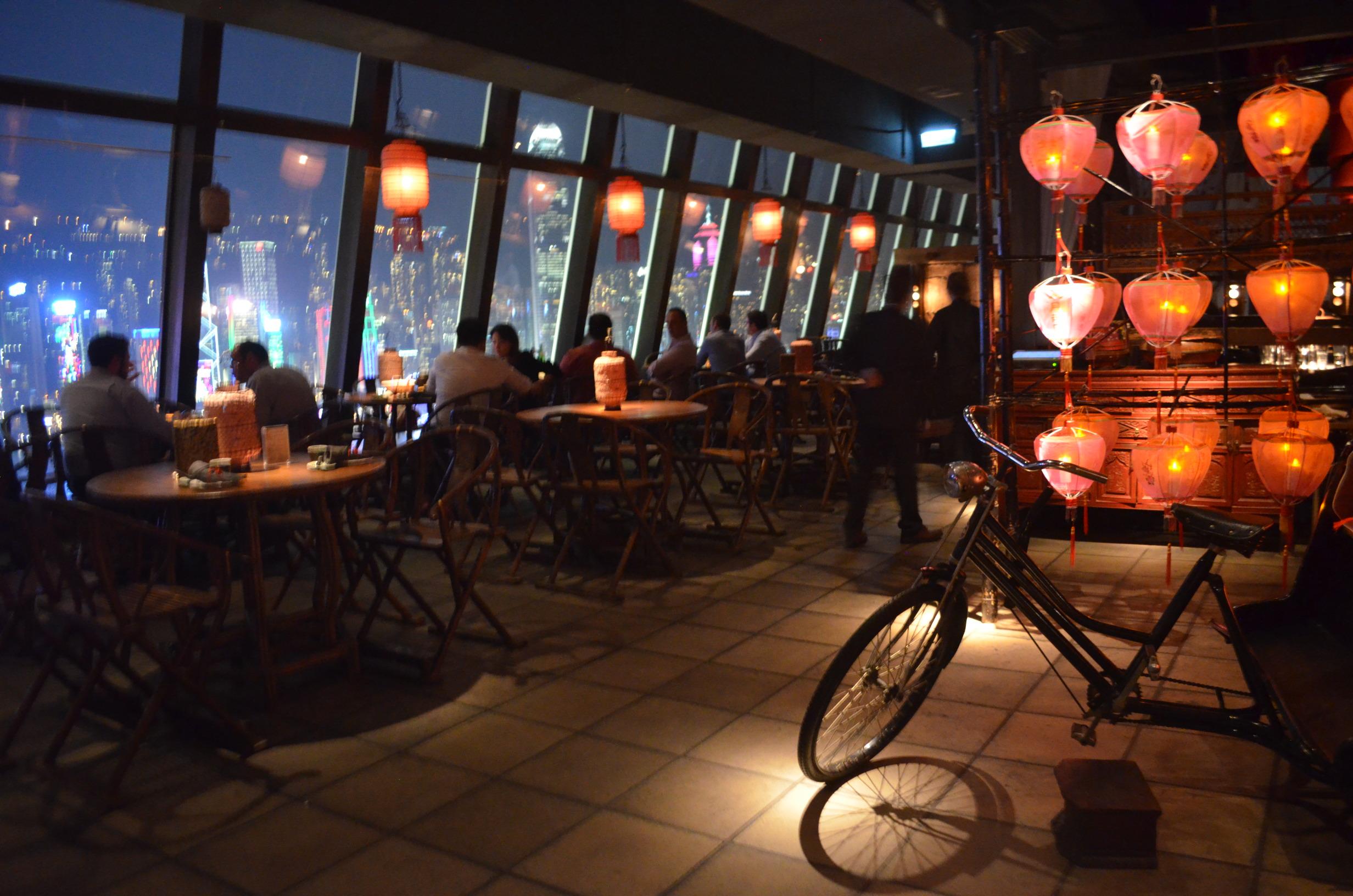 Late NiGhts in Hong Kong -