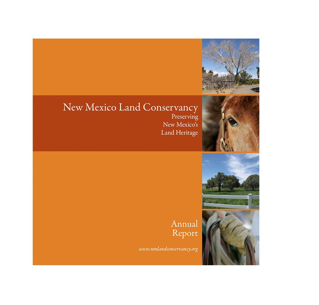 NEW MEXICO LAND CONSERVANCY