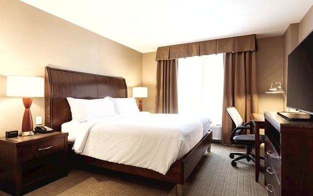 Hilton Garden Inn - Milford - 291 Old Gate LaneMilford, CT06460Use Corporate Code: 2725737