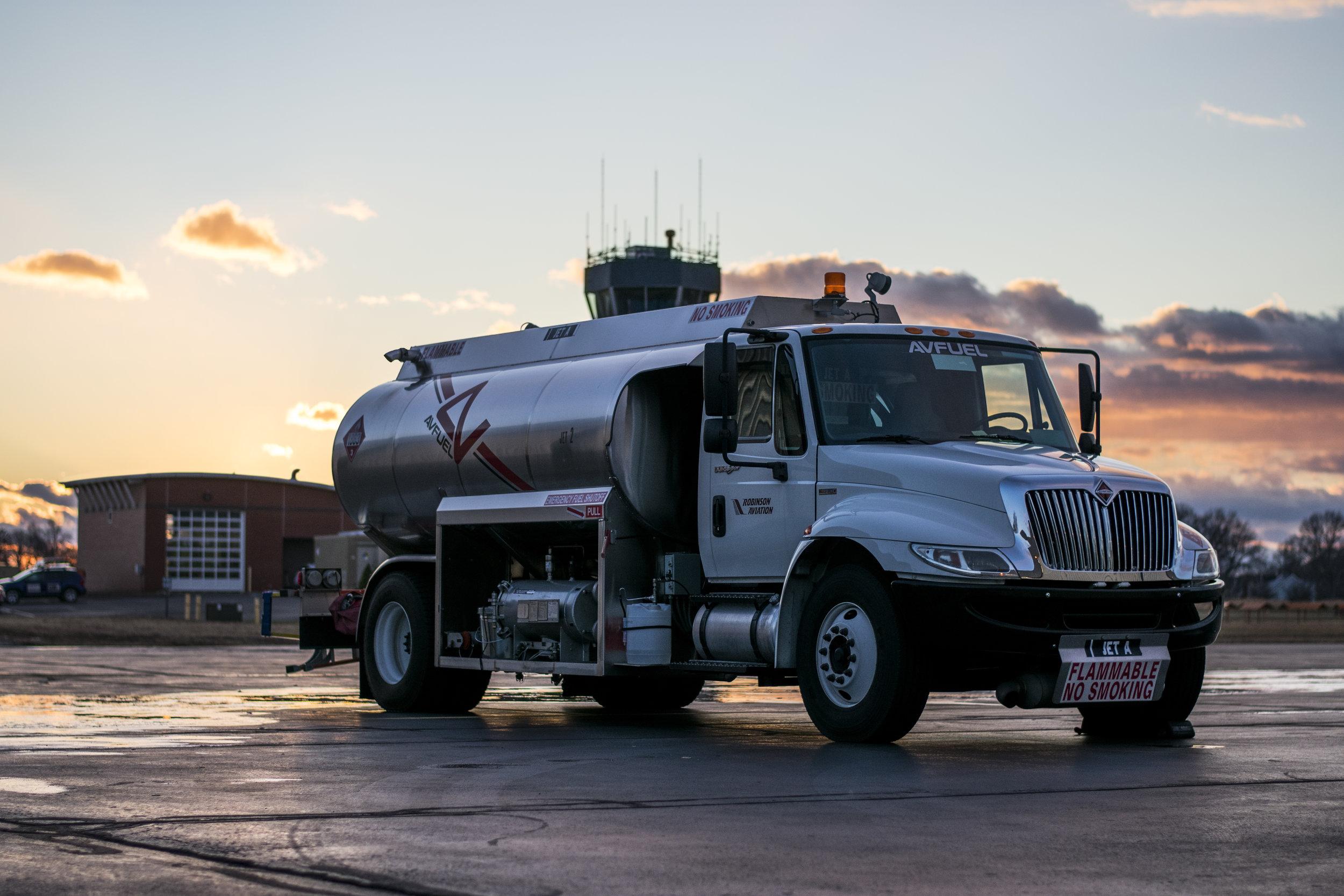 6,000 gallon per-uplift capability -
