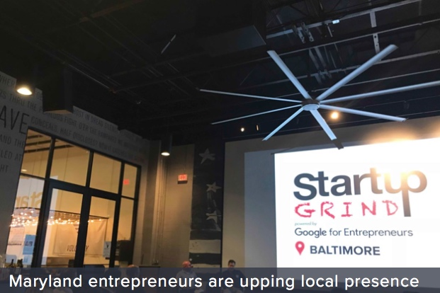 Technically+Baltimore+-+ClearMask+-+StartUp+Grind