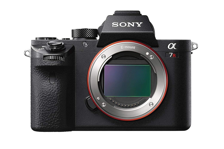 Sony A7R ii -