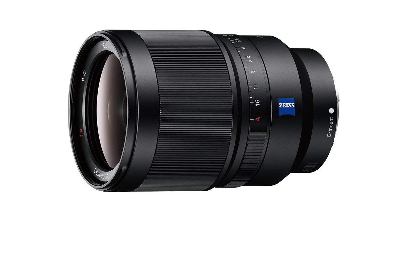 Sony SEL-35F14Z -