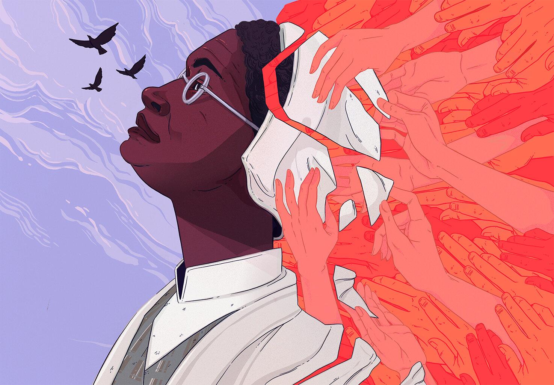Resultado de imagen de Sojourner Truth illustration