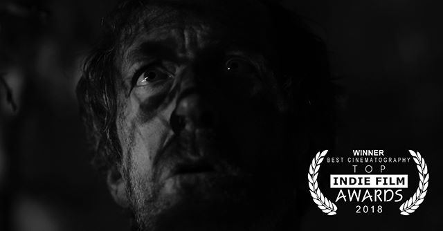 BIG NEWS - Top Indie Film Awards named @gregpschmitt Best Cinematography (of course they did)! We are also very proud to announce that the film was nominated for Best Short.  @chad_sogas was nominated for Best Director.  @missturinski was nominated for Best Editing. @tedrooney was nominated for Best Actor. And @stevematthewcarter was nominated for Best Music. Congrats all around!! #hecallsthem #hecallsthemallbyname #southerngothic #indiefilm #indepedentfilm #oregonfilm #koernercamera #gearheadgrip #jointeditorial #filmmaking #TopIndieFilm