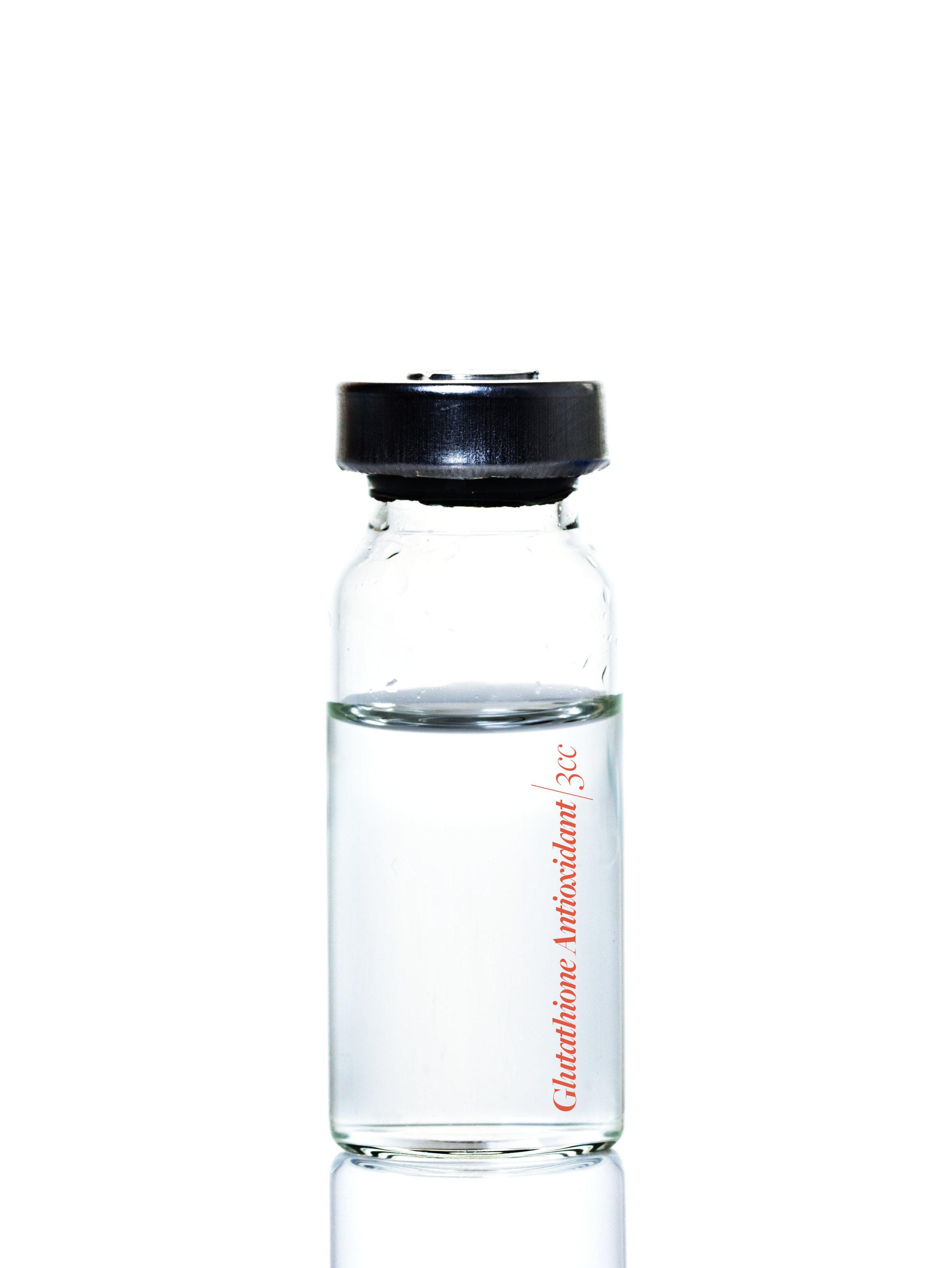 Glutathione Antioxidant Boost $35 - 3cc