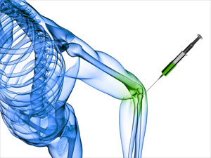 Prolotherapy -