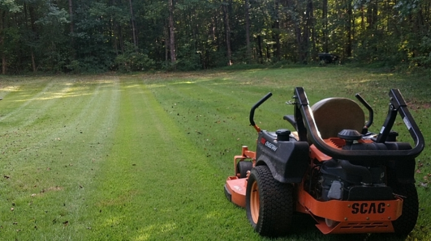 What's Included - Our basic Weekly Maintenance Services include the Mowing (Striping), Trimming, Edging, and Cleanup of your Residential or Commercial Property. We have additional options to add such as weekly mulch bed upkeep and weed control services.