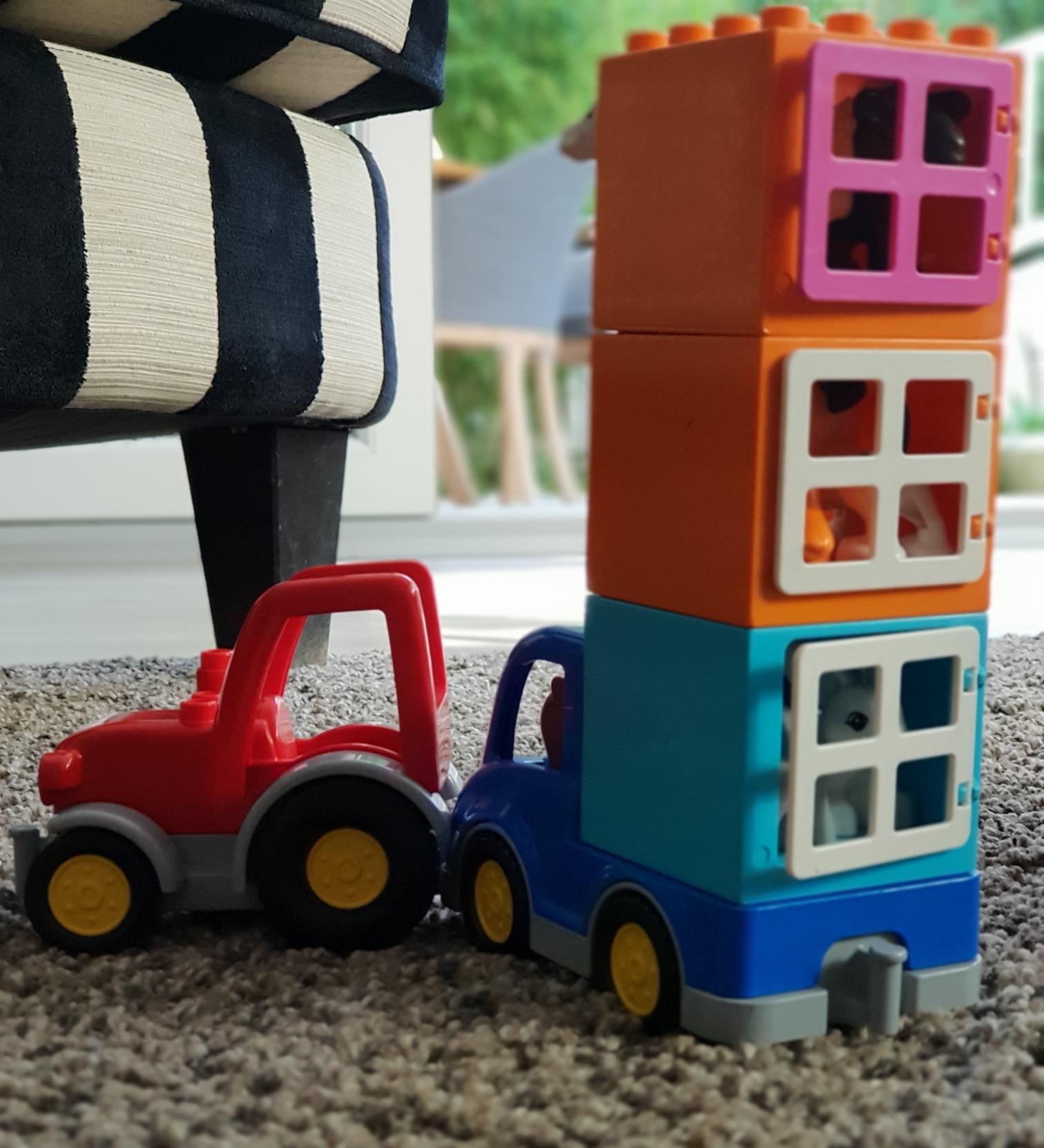 emeletes traktor
