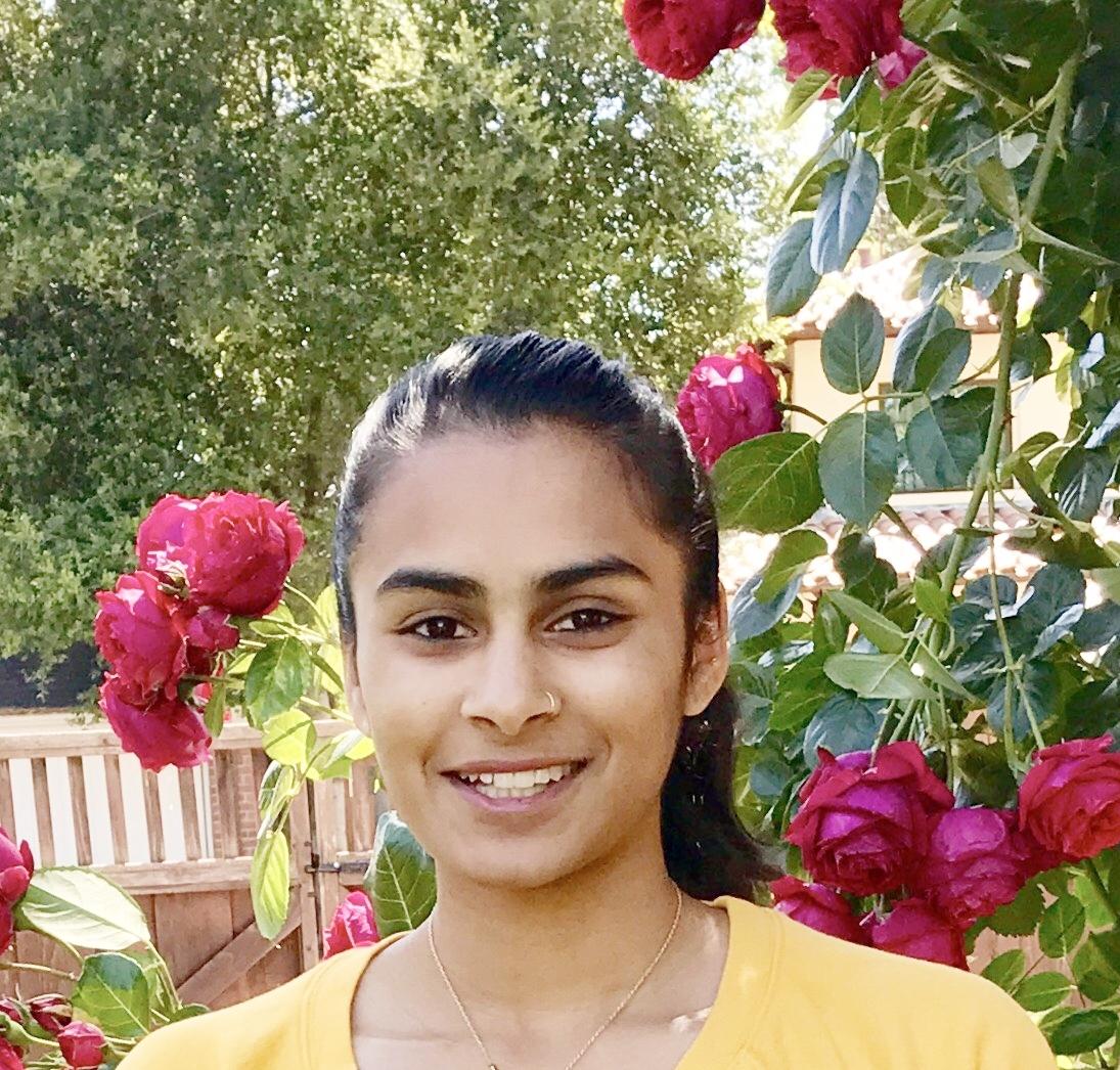 Avanika Narayan    LinkedIn Profile