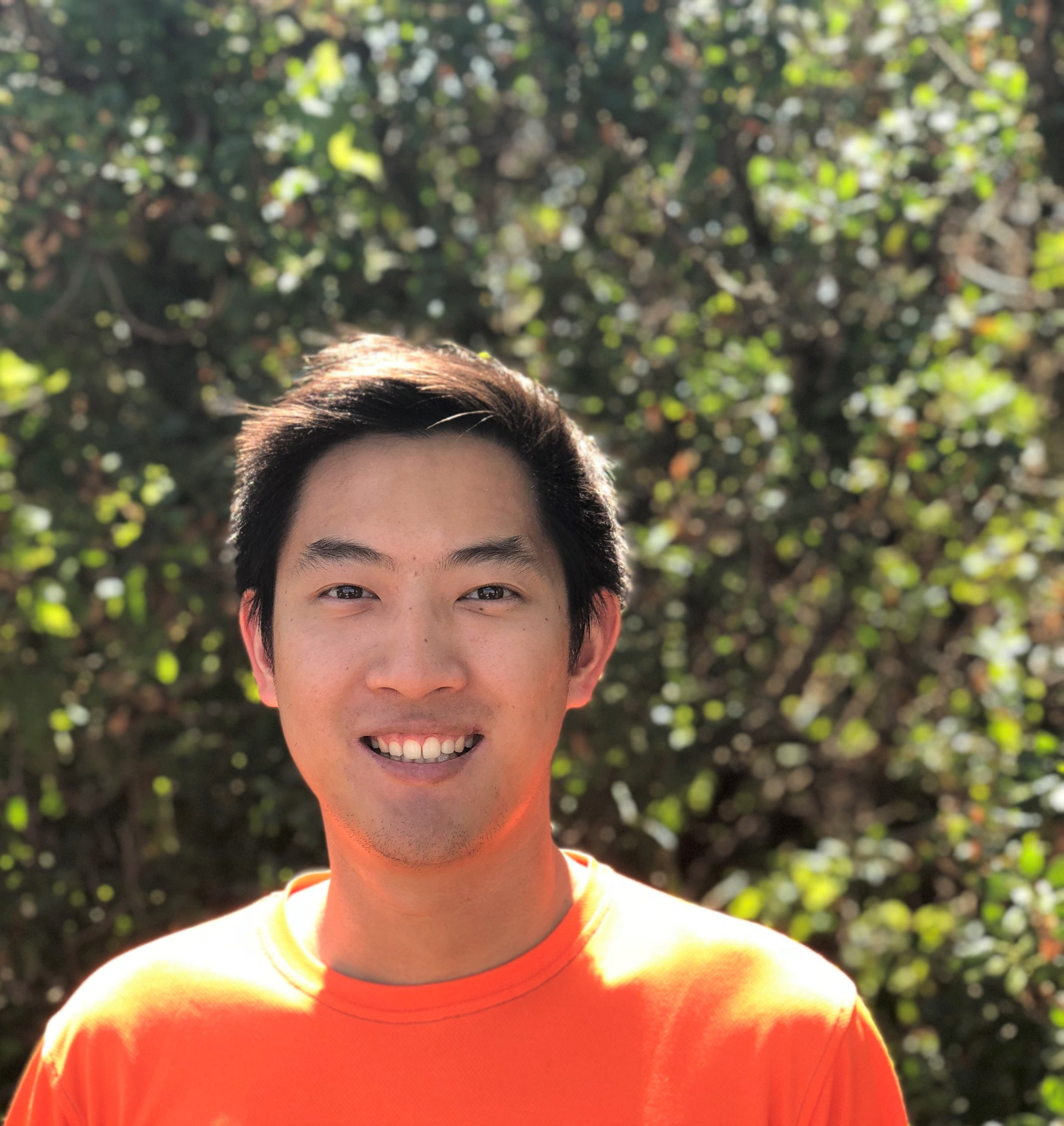 Lucas Chan    LinkedIn Profile