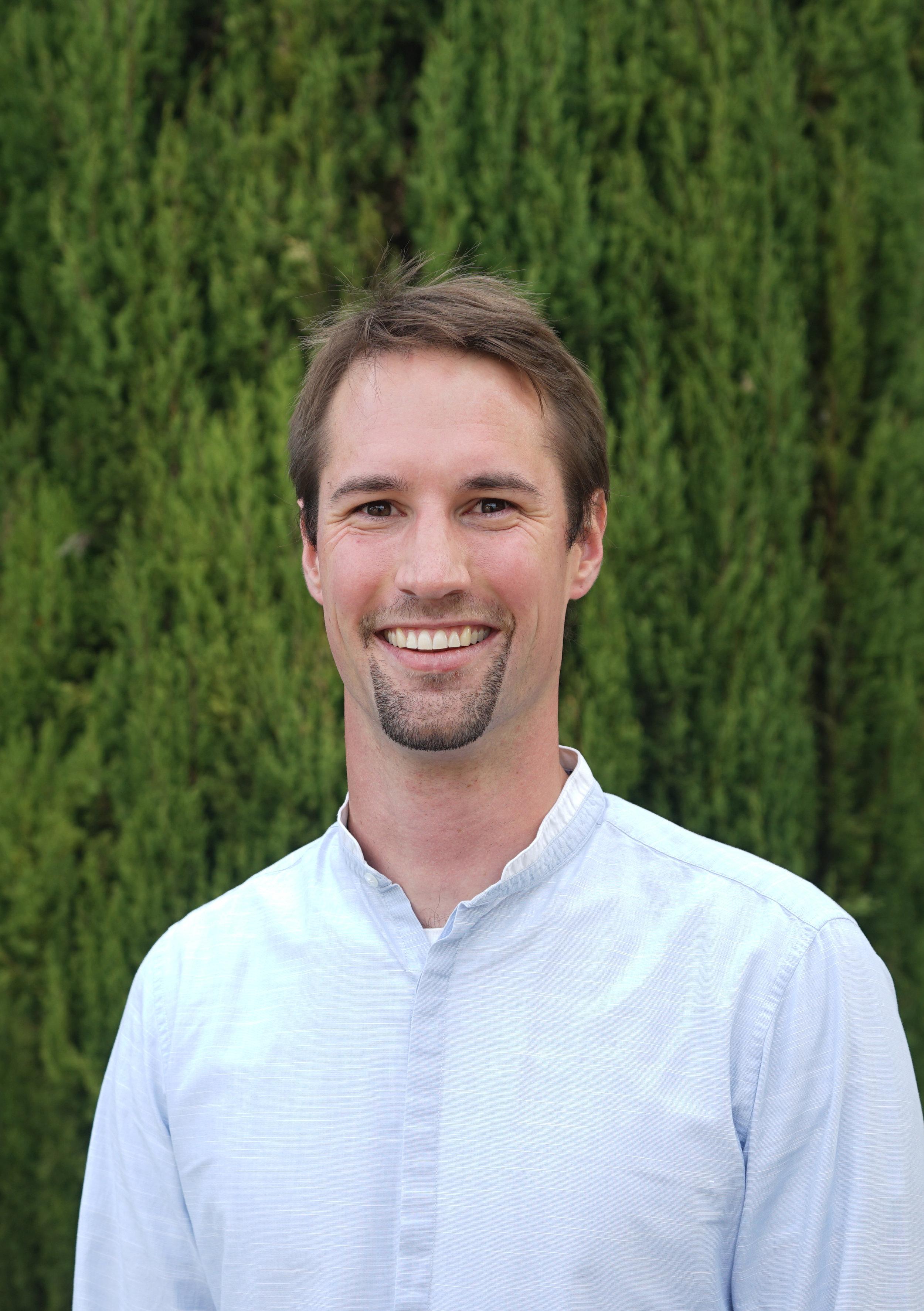 Eric Brubaker