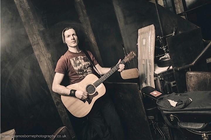 Ross guitarist vocalist