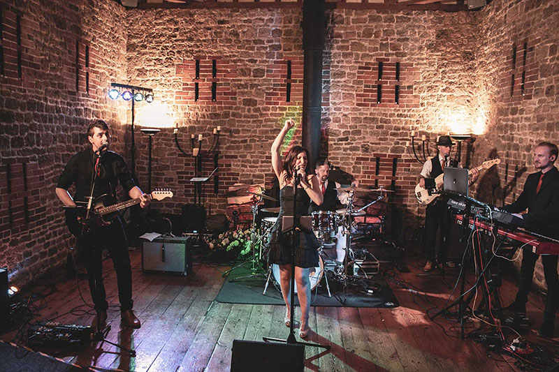 Wedding Band London