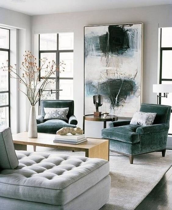 Home Staging Gallery: Vision Home Staging & Interiors