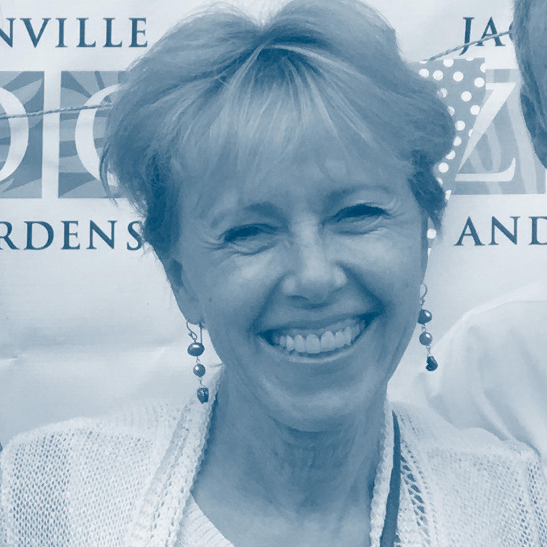 Catherine Driscoll