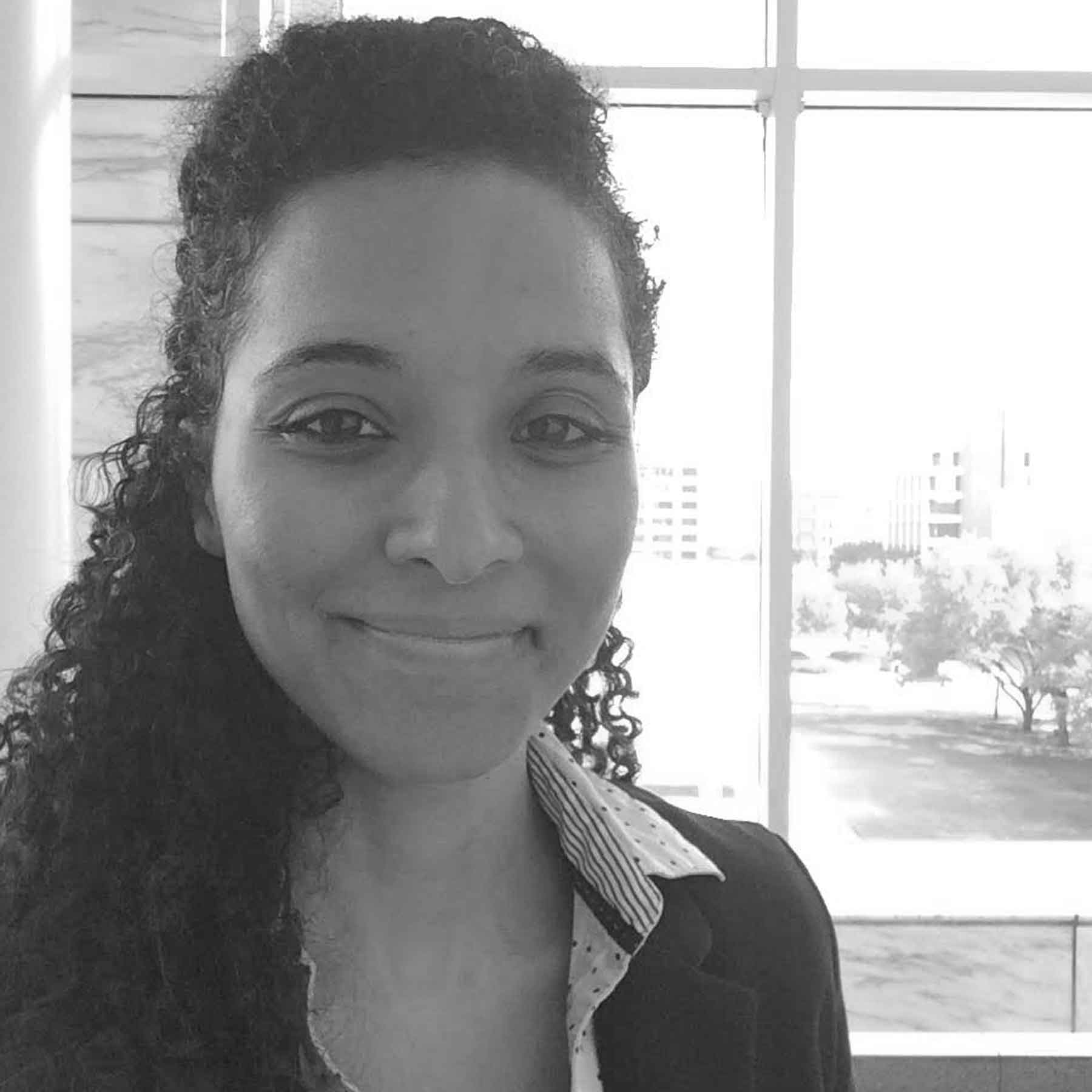 Shiva Thompson - Director of Programming - Jacksonville