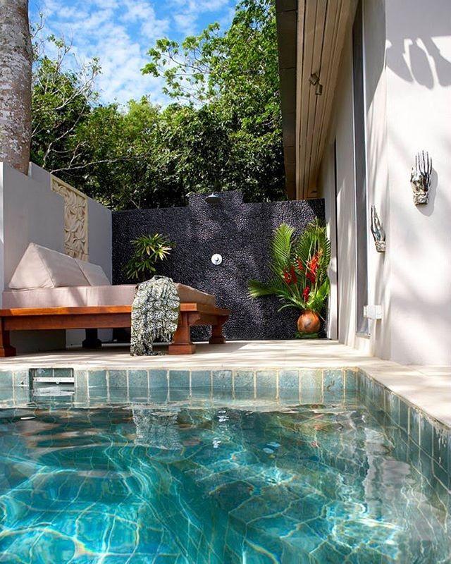 Tropical luxury #myolafiji style 🌺 #fiji #travel #luxury #wanderlust
