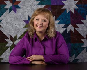 Meet Debbie Kanlenty