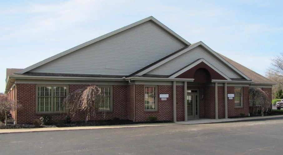 Law Office in Canton, Ohio