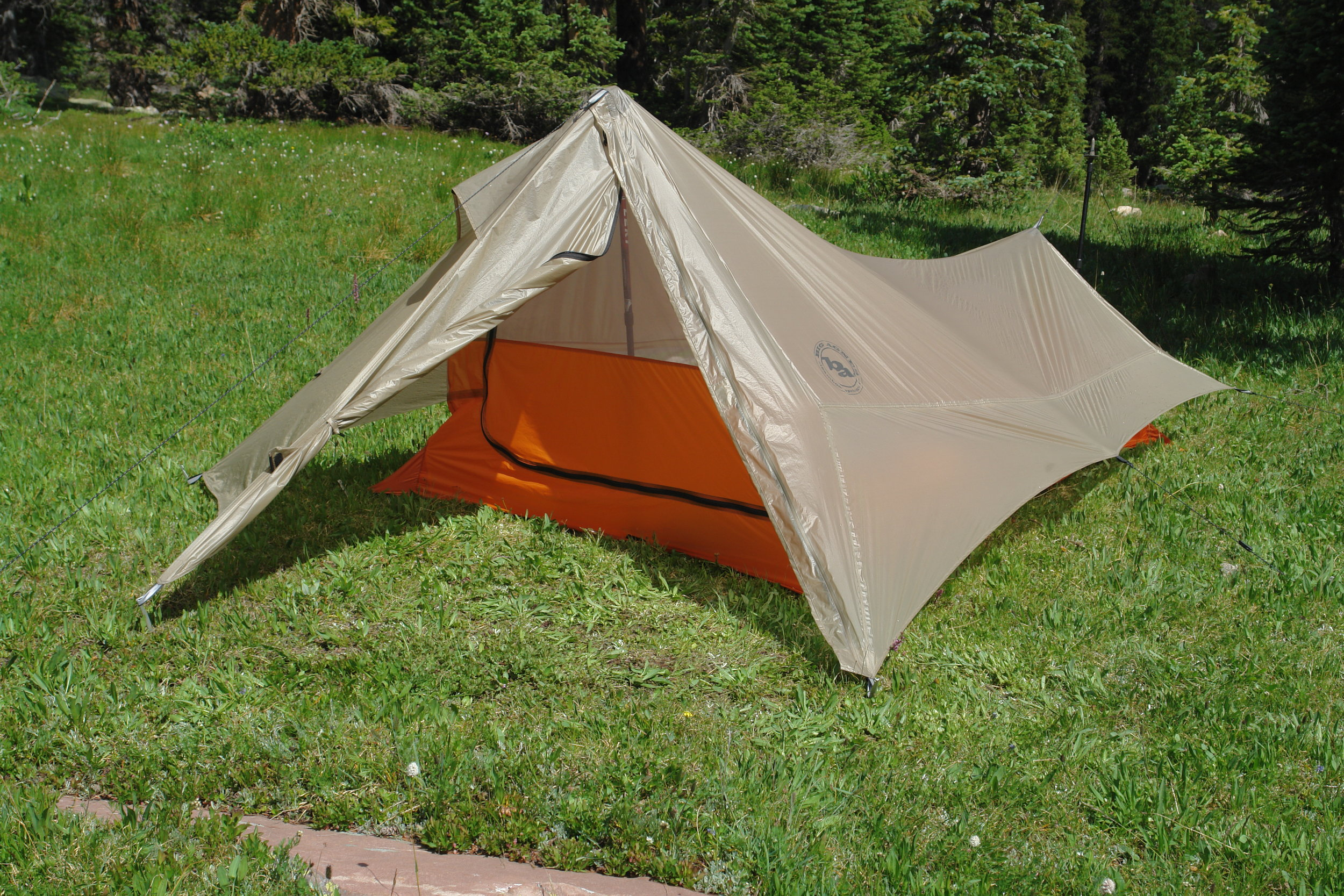 Big Agnes Scout Plus UL2
