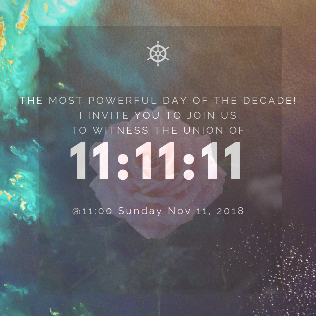 The most powerful day of the decade! I invite you to join usto witness the union of.png