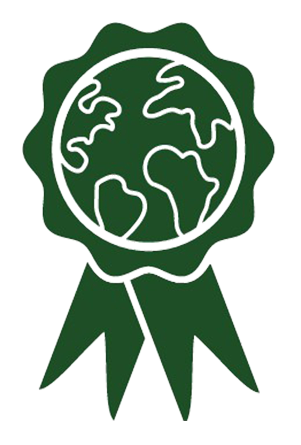 Remember to use recycled paper for your GreenKid Award!
