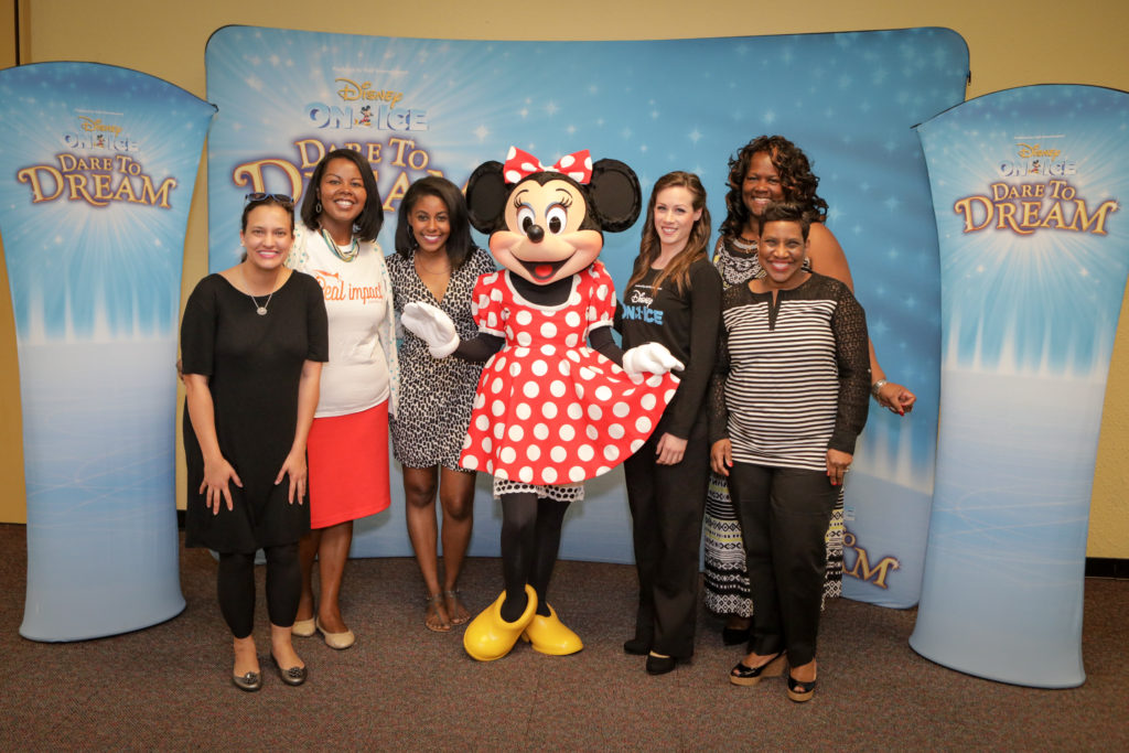 Photo credit: Disney On Ice / Maryann Bates