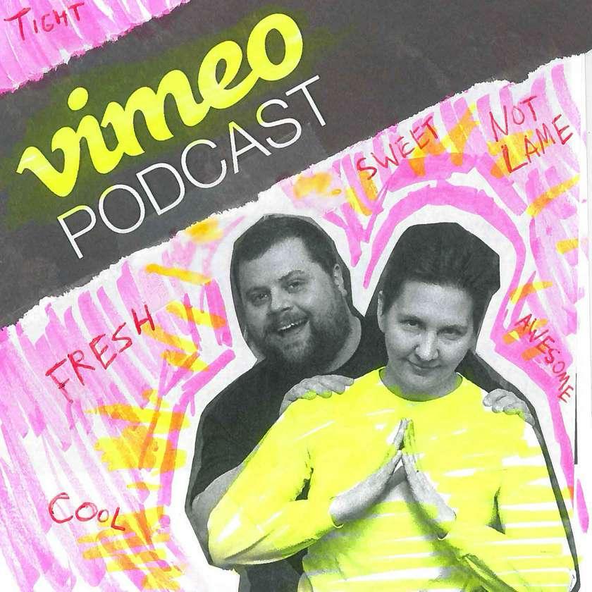 Podcasts — jame clarke