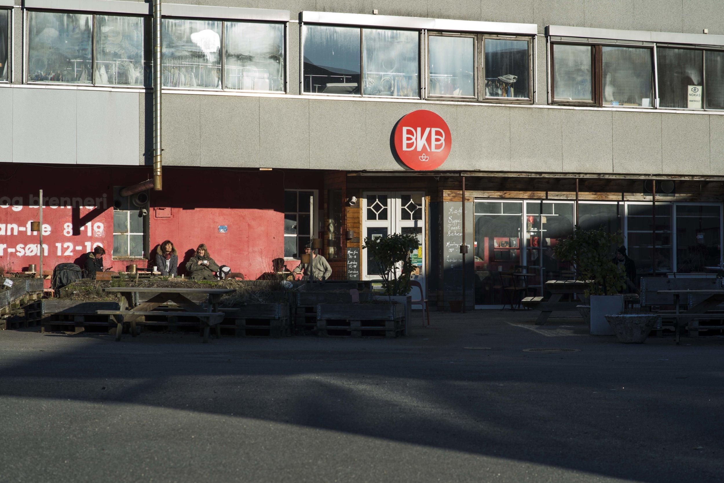 - Bergen kaffebrenneriKong Christian Frederiksplass 65006 Bergenepost: post@bergenkaffebrenneri.noInSTAGRAM bergen_kaffebrenneri