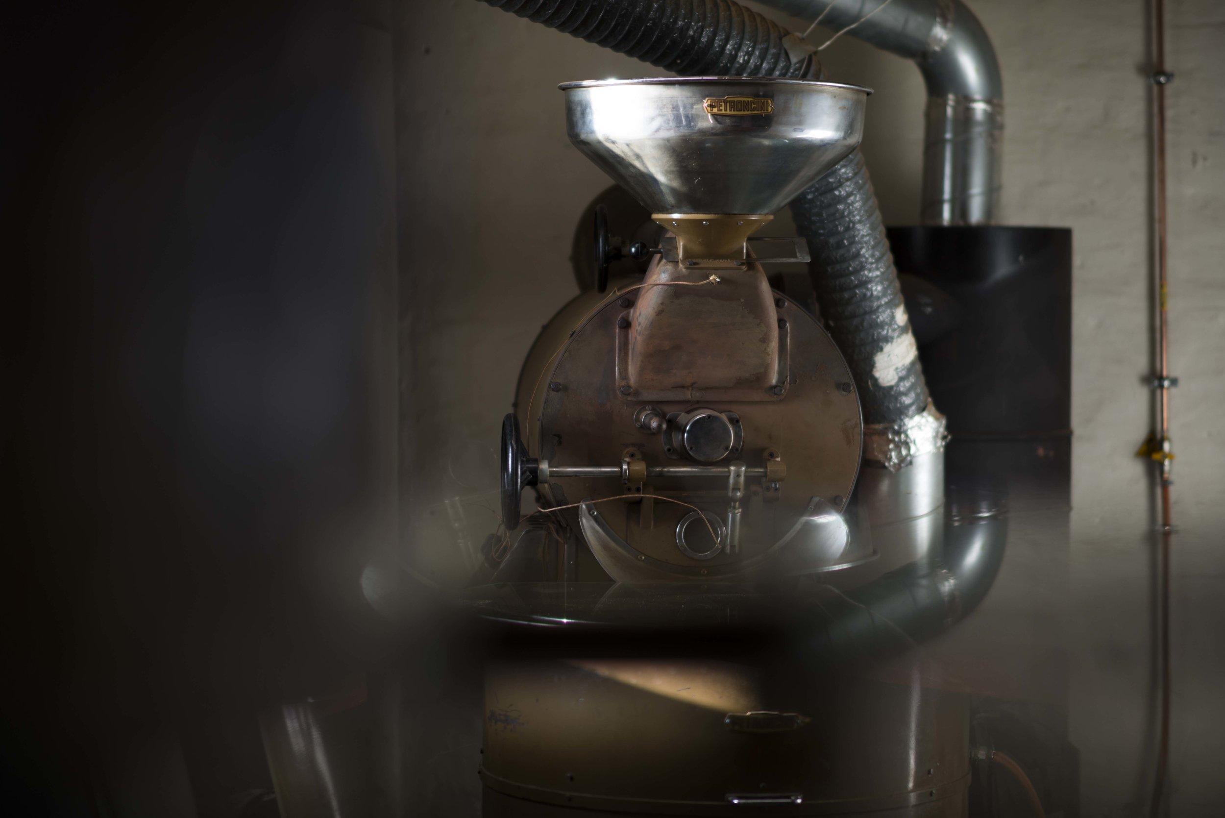 Brenning -