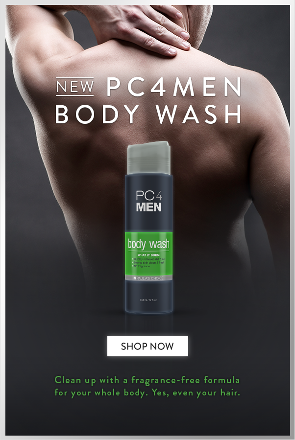 PC4MEN - Lead Copywriter