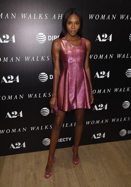 Afiya+Bennett+Woman+Walks+Ahead+New+York+Screening+nkKhCUC9i06l.jpg