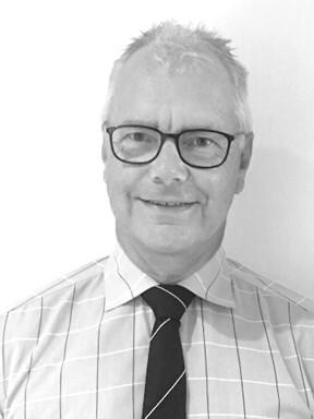 Bengt Ternström - GHP International.