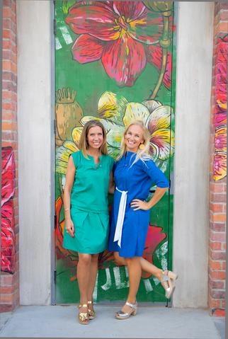 Photo: Alexandra Giertz and Matilda Bjerlestam