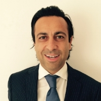 Country Manager of Business Sweden, Massoud Biouki