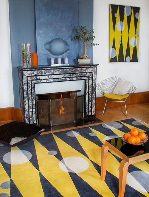 Carpet CC