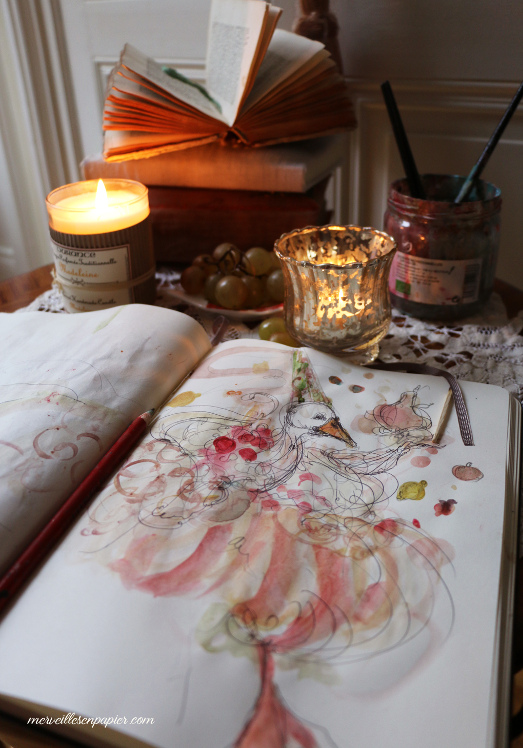 madame d'aulnoy's fairy tales