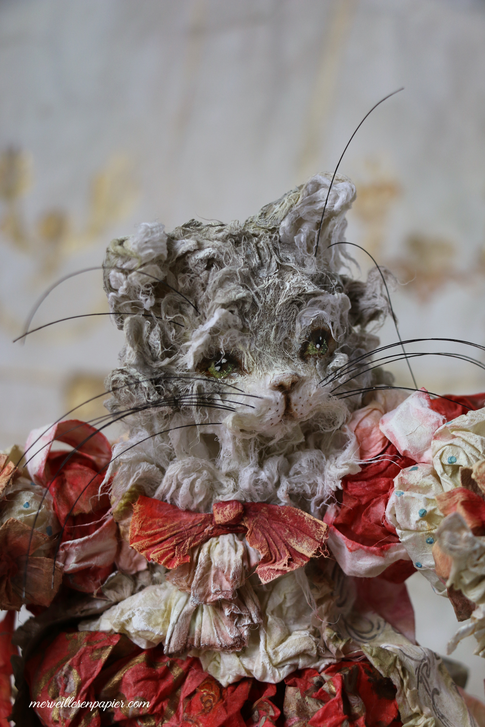 Chatte Blanche Madame d'Aulnoy